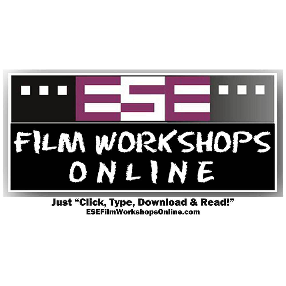 ESE Film Workshops Online